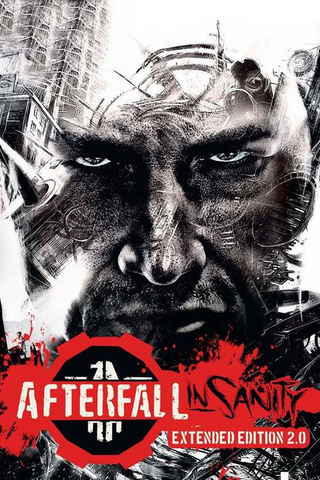 Afterfall InSanity Extended Edition (PC)