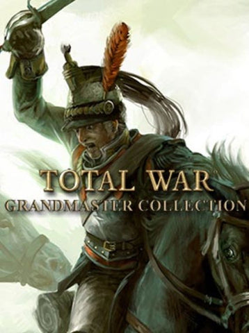 Total War Grand Master Collection (PC)