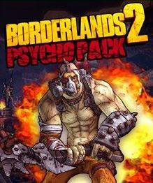Borderlands 2 Psycho Pack (PC/MAC/LINUX)