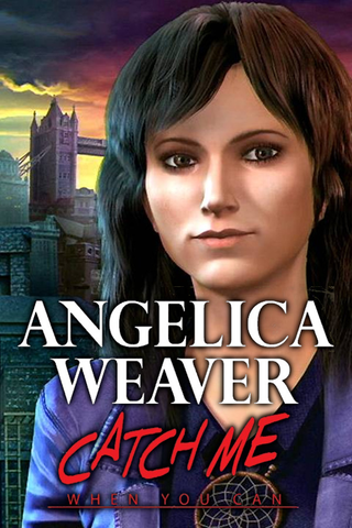 Angelica Weaver: Catch Me When You Can (PC)