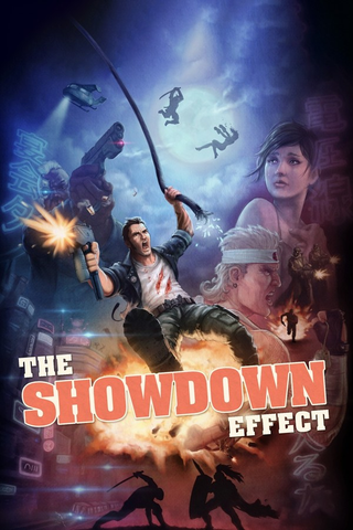 The Showdown Effect (PC/MAC)