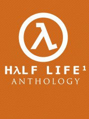 Half Life 1 Anthology (PC)