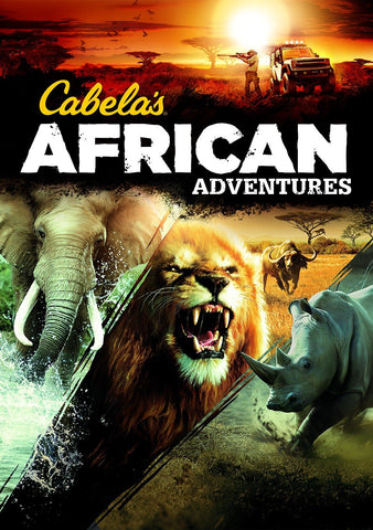 Cabela's African Adventures (PC)
