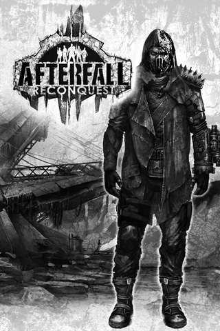 Afterfall: Reconquest Episode I (PC)