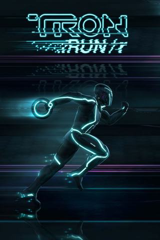 TRON RUN/r (PC)