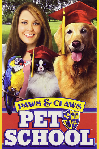 Paws and Claws: Pet School (PC)