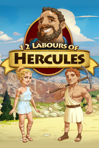 12 Labours of Hercules (PC/MAC)
