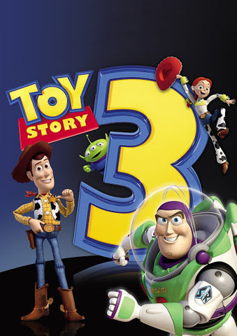 Disney•Pixar Toy Story 3: The Video Game (PC)