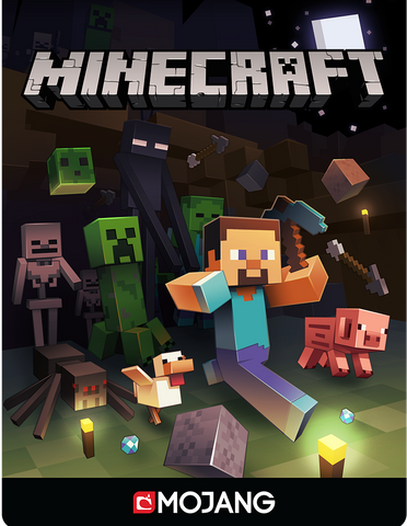 Minecraft Windows 10 Edition (PC)