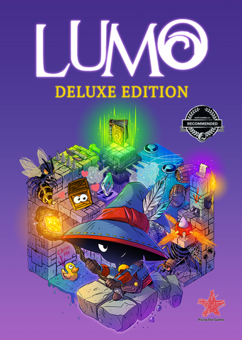 Lumo – Deluxe Edition (PC/MAC/LINUX)