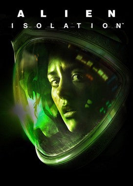 Alien: Isolation (PC/MAC/LINUX)