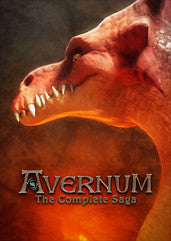 Avernum: The Complete Saga (PC/MAC)