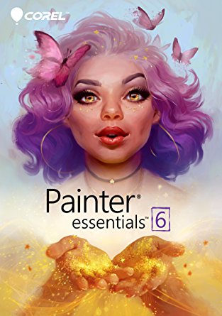 Corel Painter Essentials 6 (PC/MAC)