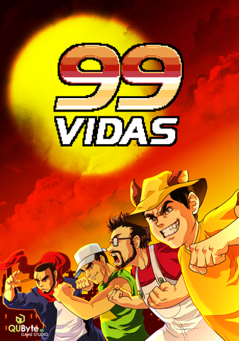 99Vidas (PC/MAC/LINUX)