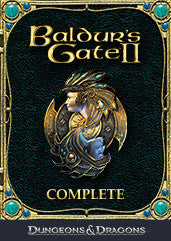 Baldur's Gate 2 Complete (PC/MAC/LINUX)
