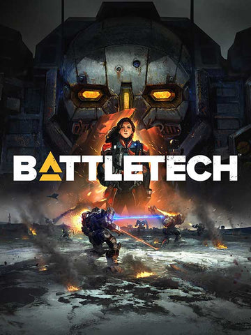 BATTLETECH (PC/MAC)