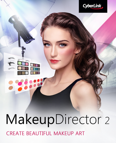Cyberlink Makeup Director 2 (PC/MAC)