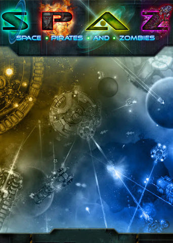 Space Pirates and Zombies (PC/MAC)