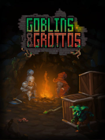 Goblins and Grottos (PC/MAC)