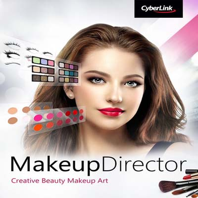 CyberLink MakeUp Director (PC/MAC)
