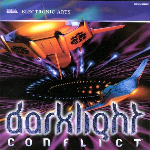 Darklight Conflict (DOS)