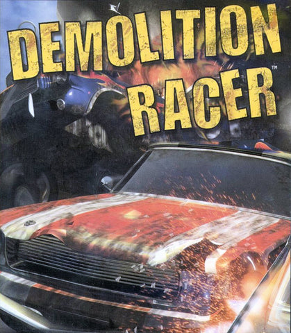 Demolition Racer (PC)