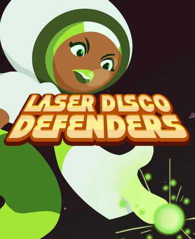 Laser Disco Defenders (PC/MAC)