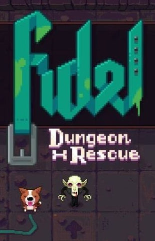 Fidel Dungeon Rescue (PC/MAC)