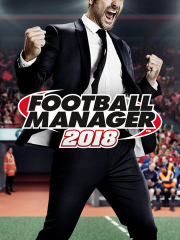 Football Manager 2018 (PC/MAC/LINUX)