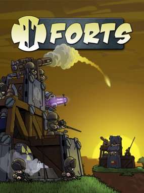 Forts (PC)