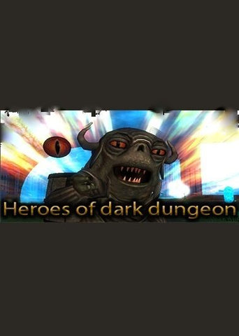 Heroes of Dark Dungeon (PC)