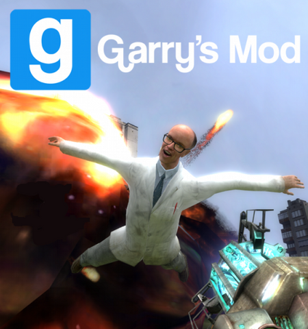 Garry's Mod (PC/MAC/LINUX)