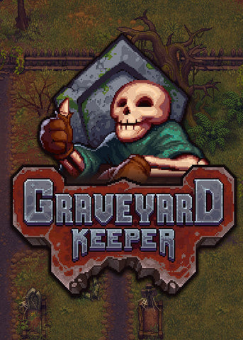 Graveyard Keeper (PC/MAC/LINUX)