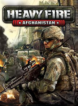 Heavy Fire: Afghanistan (PC)