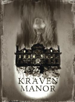 Kraven Manor (PC)