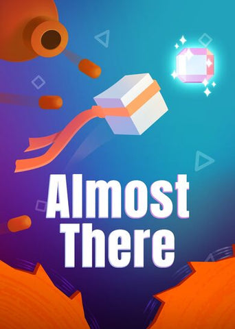 Almost There: The Platformer (PC/MAC/LINUX)