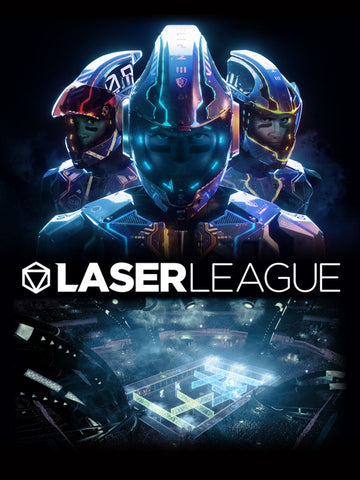 Laser League (PC)