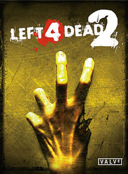 Left 4 Dead 2 (PC/MAC/LINUX)