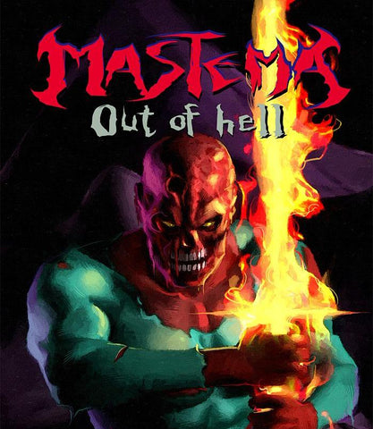 Mastema: Out of Hell (PC)