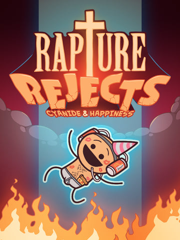 Rapture Rejects (PC)