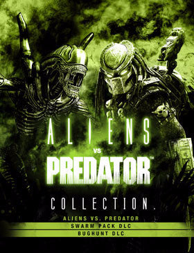 Aliens vs. Predator: Collection (PC)