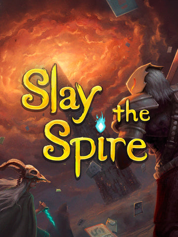 Slay the Spire (PC/MAC/LINUX)