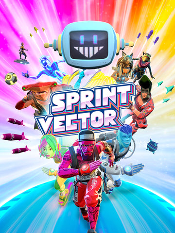 Sprint Vector (PC)