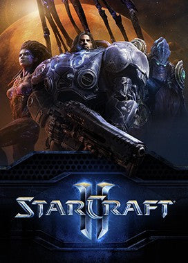 StarCraft II: Wings of Liberty (PC/MAC)