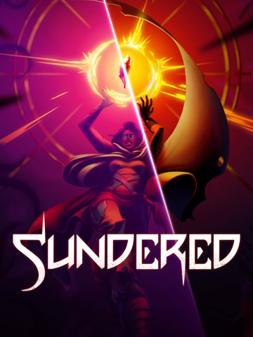Sundered: Eldritch Edition (PC/MAC/LINUX)