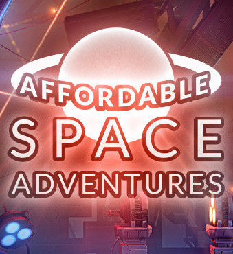 Affordable Space Adventures (Wii U)
