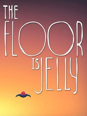 The Floor is Jelly (PC/MAC)