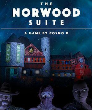 The Norwood Suite (PC/MAC)
