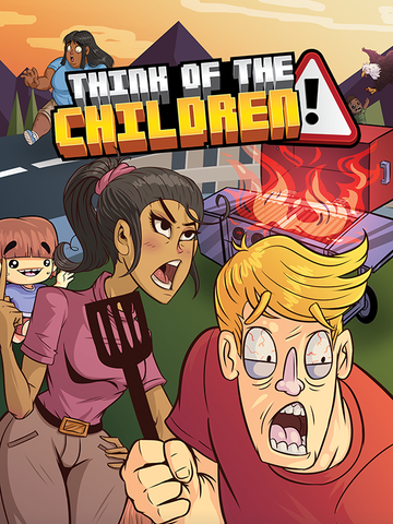 Think of the Children (PC)