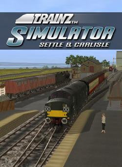Trainz Settle and Carlisle (PC)